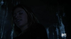 Kate Argent// 4.12 Smoke and Mirrors