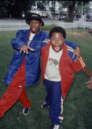 Kenan and Kel