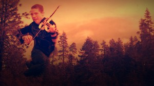Kinlee And Elijah Wallpapers, 2016, Forest fondo de pantalla