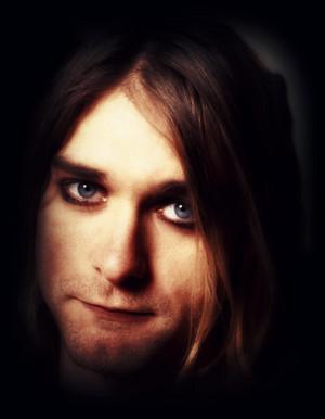 Kurt Cobain (edited)