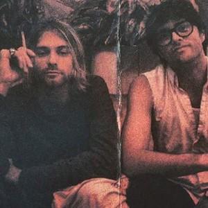 Kurt Cobain-rare