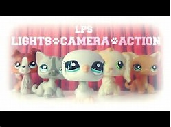 Lpsbirdlover531 Images Lps Lights Camera Action Wallpaper And