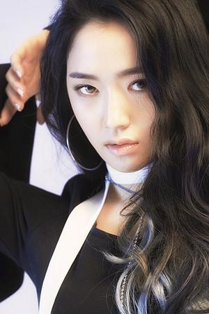 Ladies' Code 'MYST3RY' Sojung Teasers