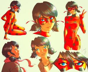 Ladybug - Marinette