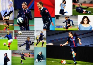 Laure Boulleau 粉丝 made collage