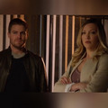 Lauriver moment-Season 4 - oliver-and-laurel photo