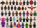 Lego Marvel Wallpaper - marvel-comics wallpaper