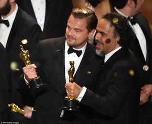Leo and Iñárritu