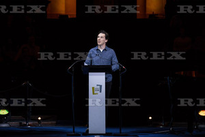 Letters Live 2016
