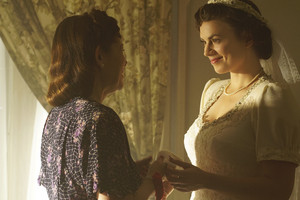 MARVEL'S AGENT CARTER - NEW EPISODE - SMOKE AND MIRRORS