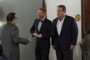 "MODERN FAMILY – ""I Don't Know How She Does It"""