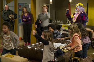 "MODERN FAMILY – ""The Storm"""
