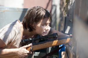 Maggie Greene TWD Season 3