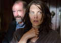 6x11 ~ Knots Untie ~ Maggie & Gregory - the-walking-dead photo