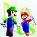 Mario and Luigi - mario-and-luigi icon