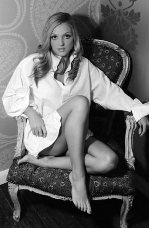Maude Hirst