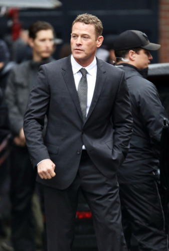 Fifty Shades of Grey images Max Martini on the set HD ...