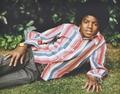 Michael Jackson - HQ Scan - Michael Ochs Archives  - michael-jackson photo