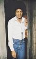 Michael Jackson - HQ Scan - Tom Keller'77 - michael-jackson photo