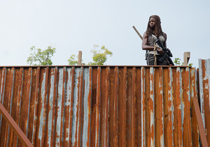 6x10 ~ The successivo World ~ Michonne