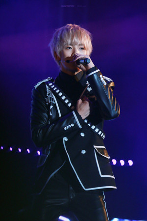 Minhyuk♥–♥
