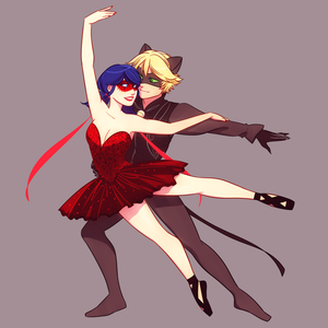 Miraculous Ballet