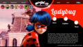 Miraculous Ladybug Character Descriptions