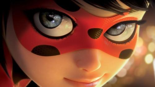 Miraculous Ladybug Hintergrund called Miraculous Ladybug Hintergrund