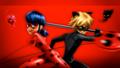 Miraculous Ladybug Hintergrund