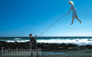 Miss Peregrine's ホーム for Peculiar Children - Jacob and Emma