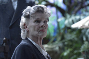 Miss Peregrine's ホーム for Peculiar Children - Miss Avocet