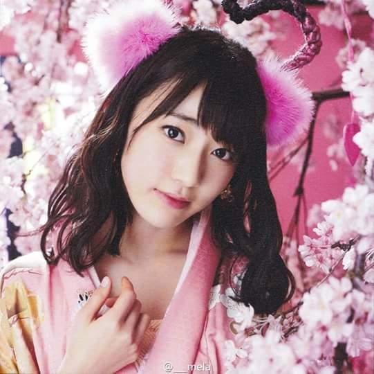 Akb48 Immagini Miyawaki Sakura Kimi Wa Melody Wallpaper And