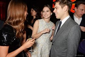 Moët British Independent Film Awards - After Party