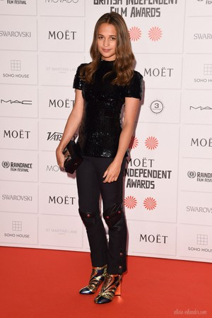 Moët British Independent Film Awards