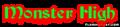 Monster High (Logo) - monster-high photo