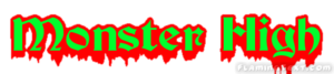 Monster High (Logo)