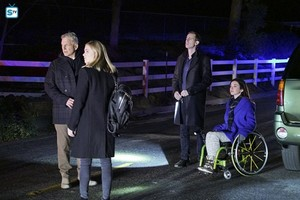 NCIS - Episode 13.17 - After Hours - Promotional foto's