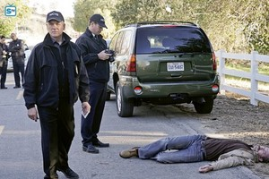 ncis - Episode 13.17 - After Hours - Promotional fotografias