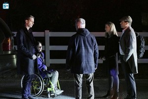 NCIS - Episode 13.17 - After Hours - Promotional foto-foto