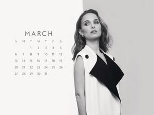 NP Calendar - March 2016