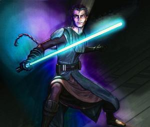 Nabu Jedi