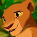 Nala - the-lion-king icon