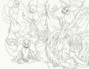 New Pokemon~