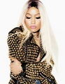 Nicki Minaj - nicki-minaj photo