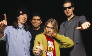 nirvana 1994