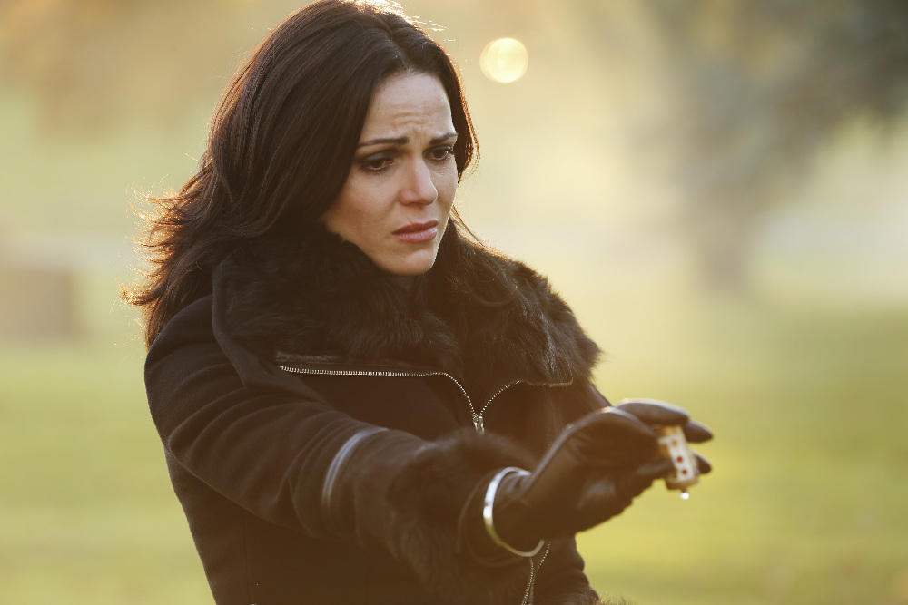 """ONCE UPON A TIME – """"Souls of the Departed"""""""