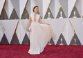 Olivia Wilde @ the 2016 Academy Awards - olivia-wilde photo