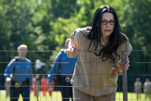 Orange Is The New Black Season 4 First Look
