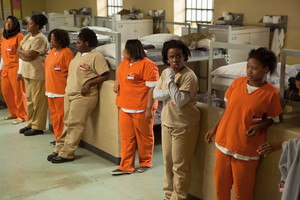 оранжевый Is The New Black Season 4 First Look