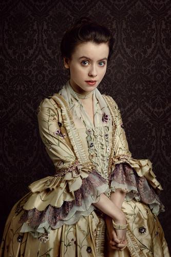 outlander serie de televisión 2014 fondo de pantalla titled Outlander Mary Hawkins Season 2 Official Picture